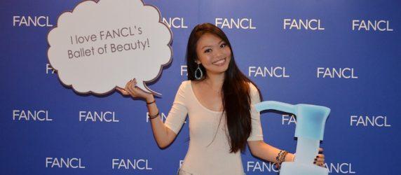 Fancl Ballet of Beauty