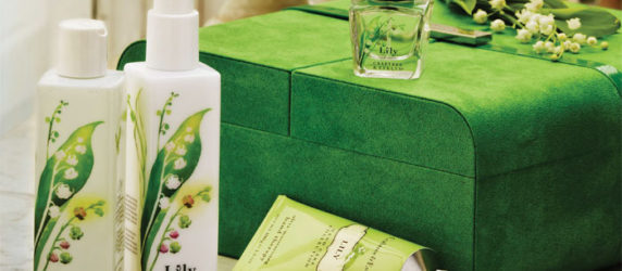 Crabtree & Evelyn Lily of Valley