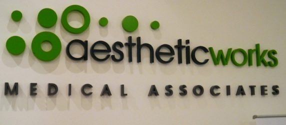Dermal Fillers at Aesthetic Works