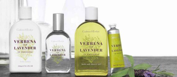 Crabtree & Evelyn Verbena & Lavender