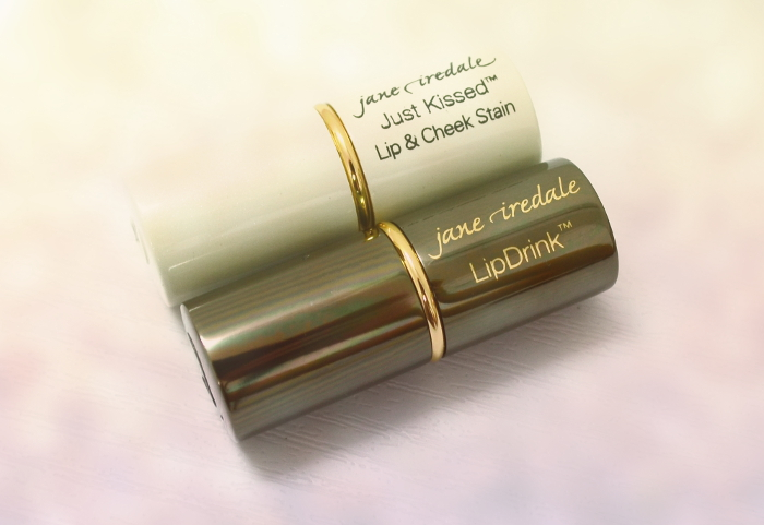 Jane Iredale Lip Products