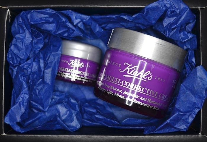 Giveaway Kiehl's Super Multi-Corrective Cream