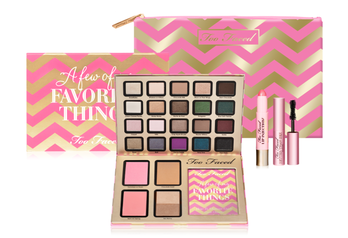 Too Faced A Few Of My Favourite Things Set