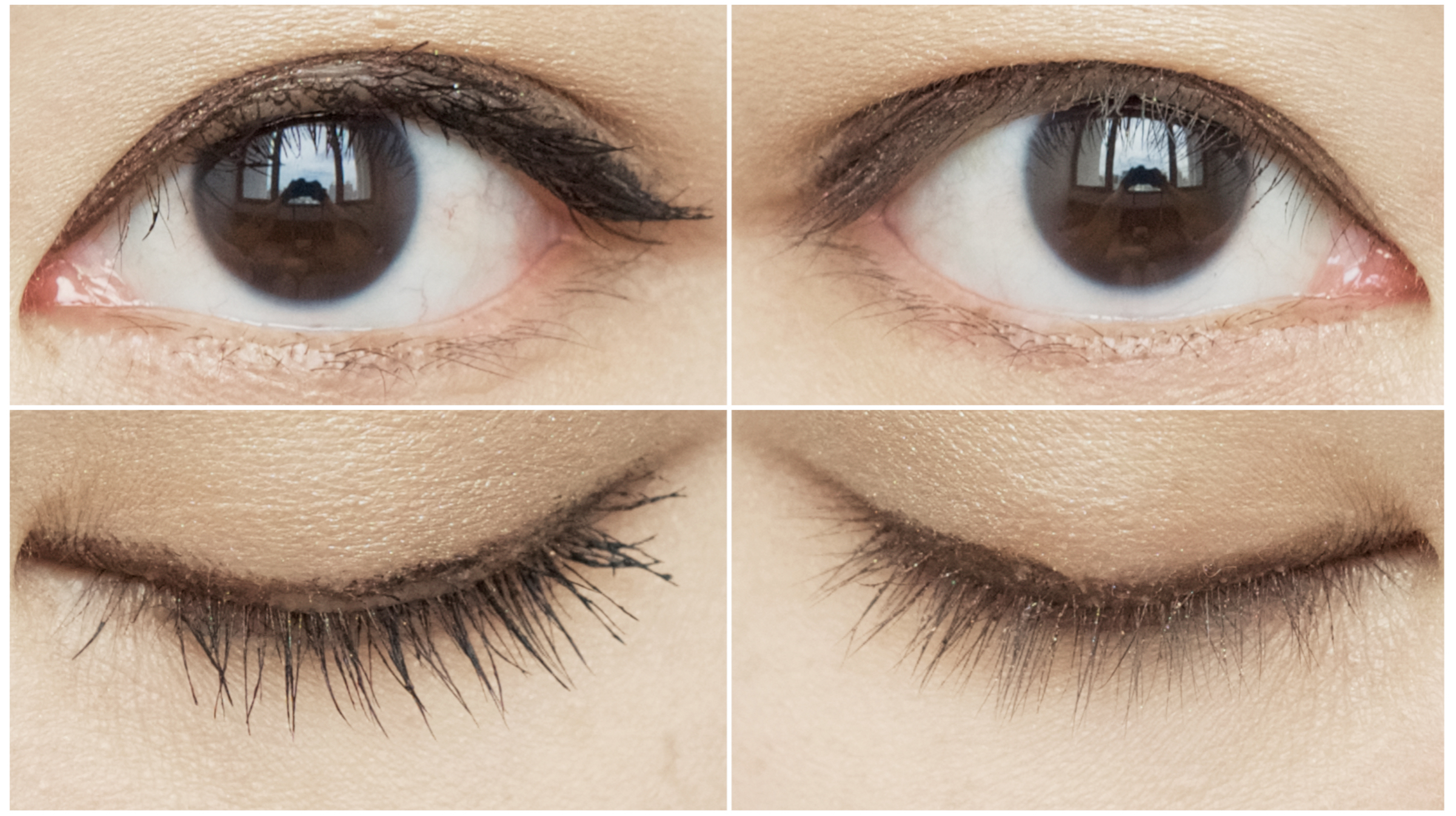1caf2e03714 Bourjois Volume Reveal Mascara Waterproof. 10 Drugstore Mascaras on Asian  Lashes