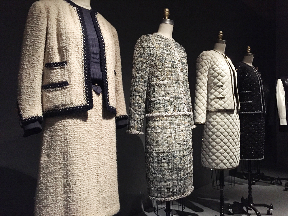 Manus X Machina Exhibition at the Met by The Skinny Scout