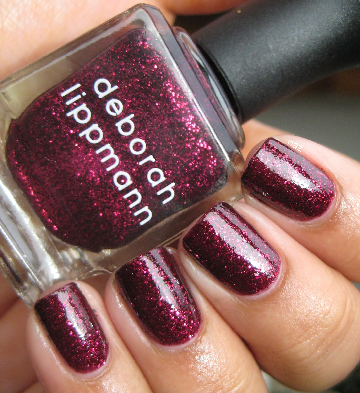 Giveaway: 8 Deborah Lippmann Nail Polishes to 8 Winners