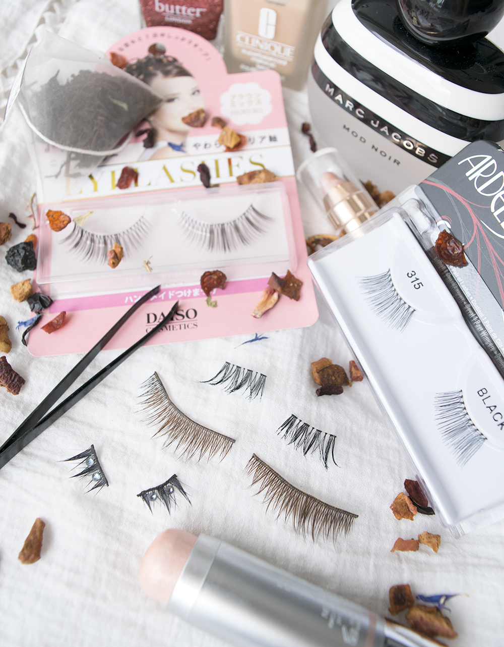 How to Use Accent Lashes