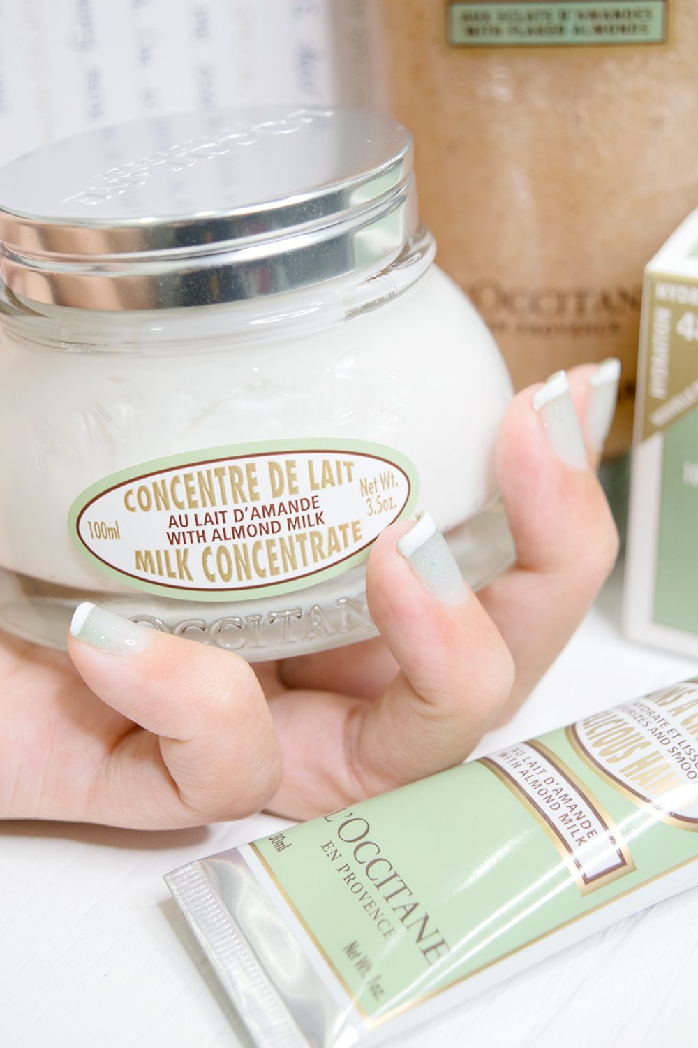 Gifted with Love by L'Occitane