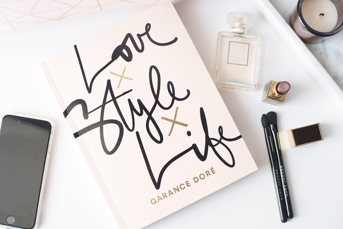 Love Style Life by Garance Dore on The Skinny Scout