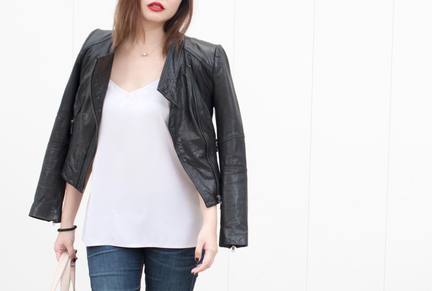 How to Shop for Your First Real Leather Jacket by The Skinny Scout
