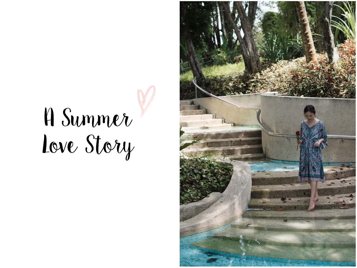 Summer Resort Wear by The Skinny Scout