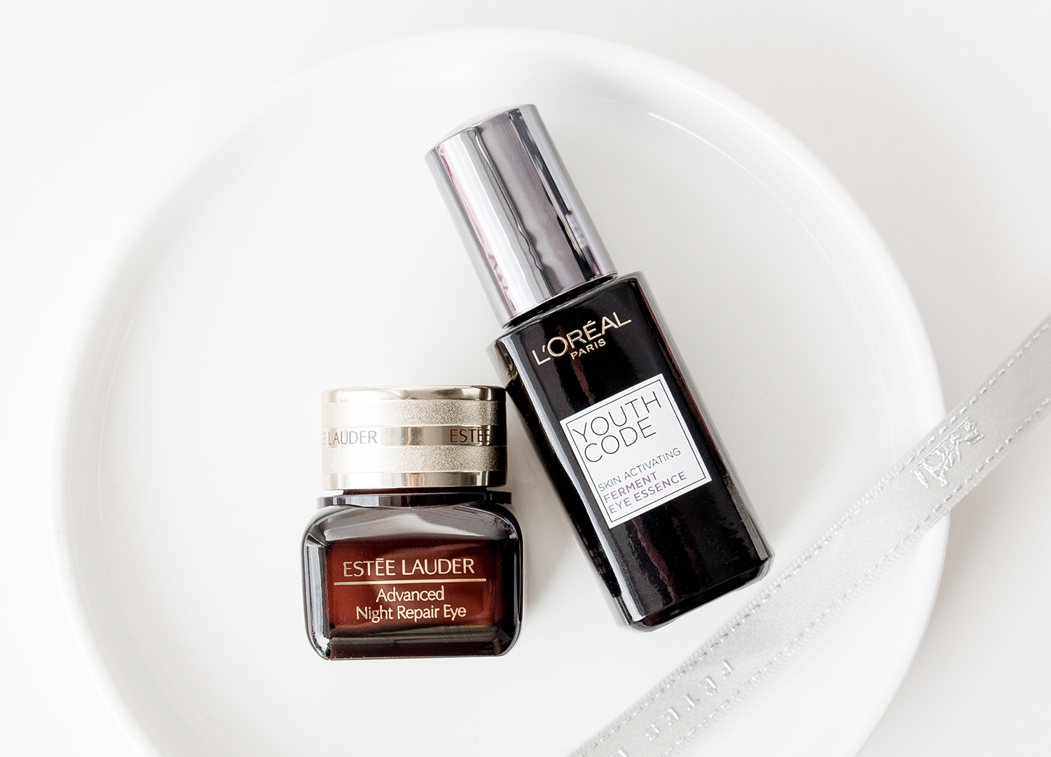 Estee Lauder Advanced Night Repair Eye Cream by The Skinny Scout