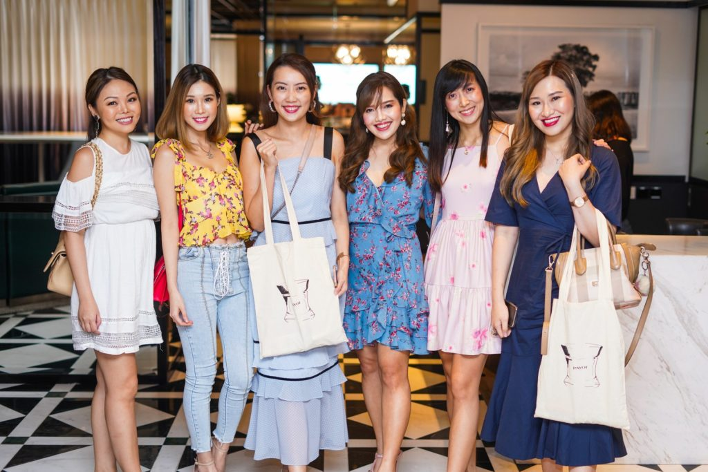 PAYOT Media Launch Singapore 2019