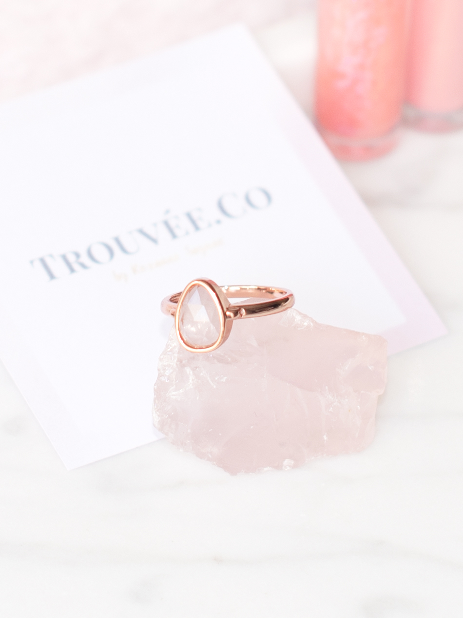 TrouveeCo Jewellery