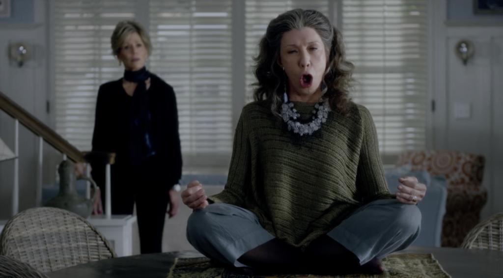 binge worthy Netflix shows Grace and Frankie