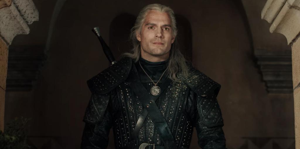 binge worthy Netflix shows The Witcher 1