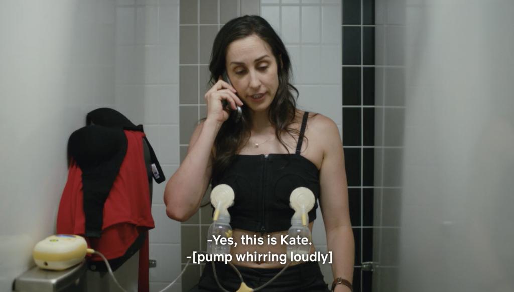 binge worthy Netflix shows Working Mums