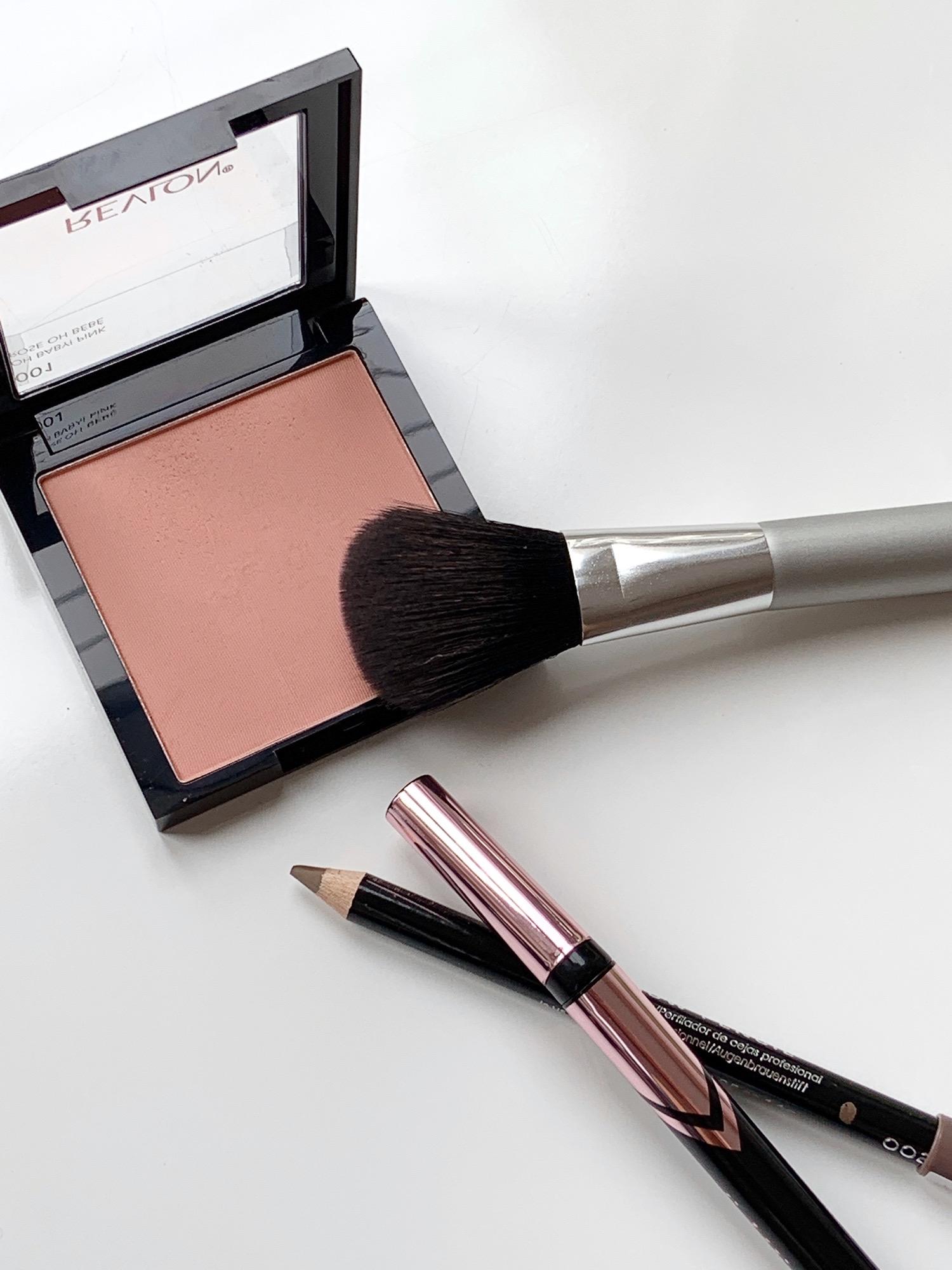 Makeup Haul Ft Maybelline