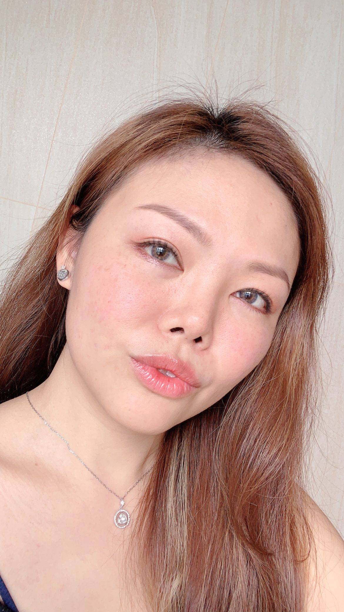 korean makeup look with 3ce via Roxanne Says