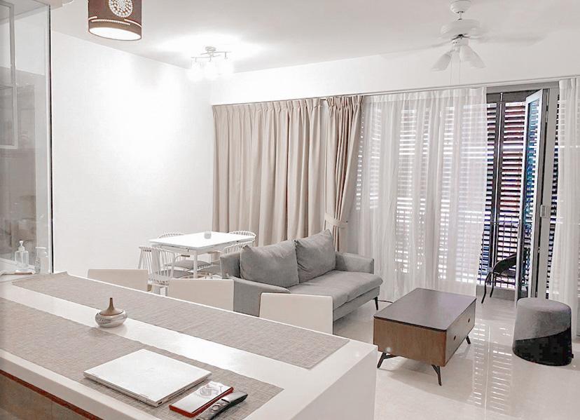 Roxanne Says Blog New Apartment Living Room