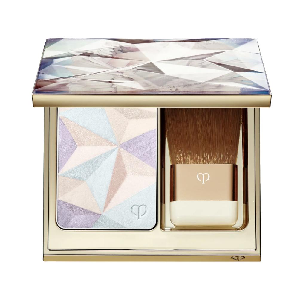 CLE DE PEAU BEAUTE LUMINIZING FACE ENHANCER beauty holiday 2020 collection