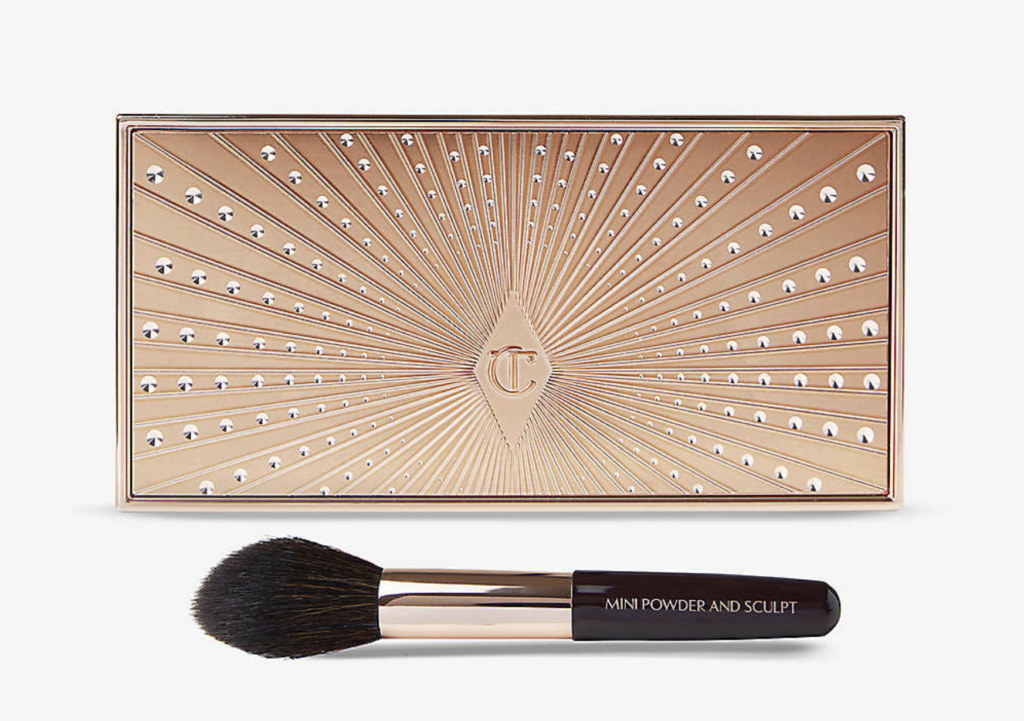 Charlotte Tilbury Filmstar Bronze and Glow Limited Edition 2020 Set