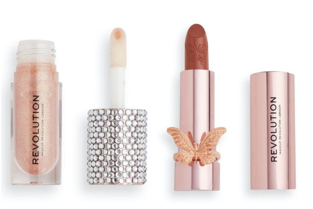 Makeup Revolution Precious Glamour 2020