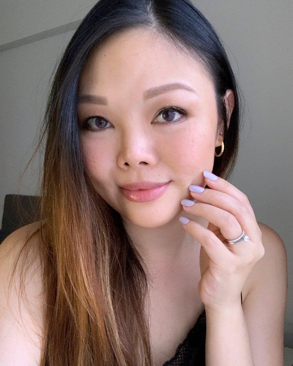 Dashing Diva Magic Press Review Roxanne Chia